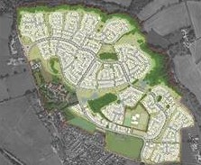 Picture of Boorley Green Development