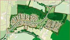 Picture of Pylands Lane Development
